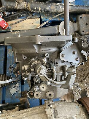 Gearbox 6 Speed Manual Alfa Mito 2008-18 • 300£