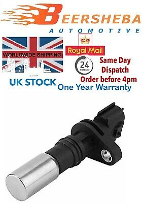 Crankshaft Angle Position Sensor For Toyota Auris,prius,plus,verso,chr,rav4, Uk • 50£