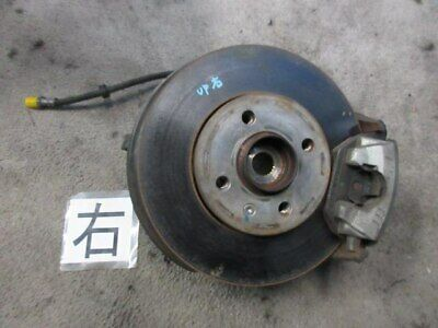 VOLKSWAGEN Up! 2013 Front Right Knuckle Hub Assembly [Used] [PA34337378] • 167£