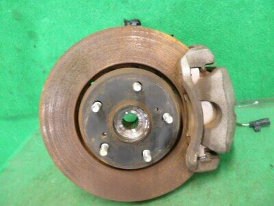 TOYOTA Vellfire 2010 Front Right Knuckle Hub Assembly 4321128140 [PA34377627] • 156£