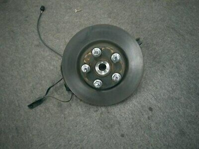 TOYOTA Vanguard 2008 Front Right Knuckle Hub Assembly 4321142080 [PA34852989] • 155£