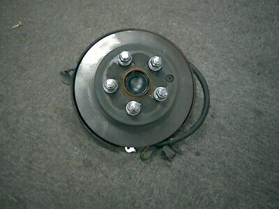TOYOTA Vanguard 2008 Rear Right Knuckle Hub Assembly 4230442020 [PA34852992] • 240£