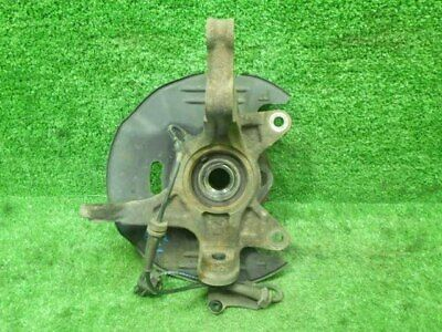 HONDA Fit 2011 Front Left Knuckle Hub Assembly 51216TF0000 [Used] [PA35474587] • 164£