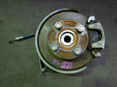 NISSAN Nt100 Clipper Front Left Knuckle Hub Assembly 400154A03G [PA35475906] • 165£