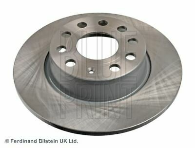 Blue Print Brake Discs Rear Pair For An Audi A3 Hatchback • 31.27£