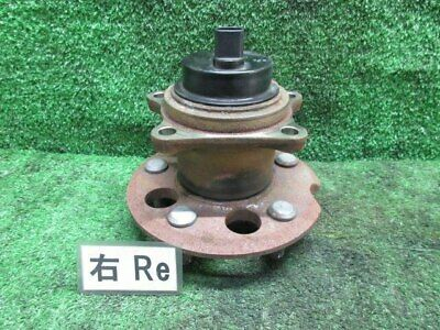 TOYOTA Estima 2004 Rear Right Hub Drum Assembly 4245028012 [Used] [PA42830982] • 322£