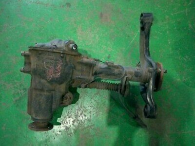 MITSUBISHI Delica Space Gear Front Rigid Differential Assembly [PA24456982] • 1,181£