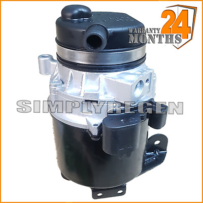 Electric Hydraulic Power Steering Pump Servo Mini Cooper One R50 R52 R53 R56 Zf • 239.90£