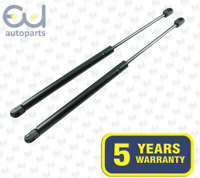 2 X New Vauxhall Corsa C 2001-2006 Hatchback Gas Tailgate Boot Struts • 12.49£