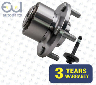 Ford Focus Mk2 2004-2012 Front Wheel Bearing Hub Kit With Abs Brand New • 18.99£