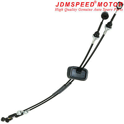 Gear Linkage Cable Set Fits Renault Trafic Vauxhall Vivaro Primastar 2001-UP • 127.88£