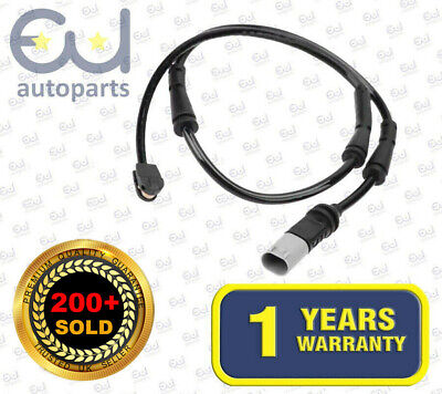 Bmw F20 F21 F30 F34 F32 F33 F36 Front Brake Disc Pad Wear Sensor Indicator Cable • 5.49£