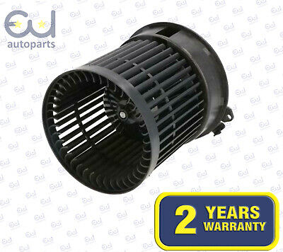 Heater Blower Motor For Nissan Qashqai 2013 Onwards Oem Quality Rhd & Lhd • 45.99£