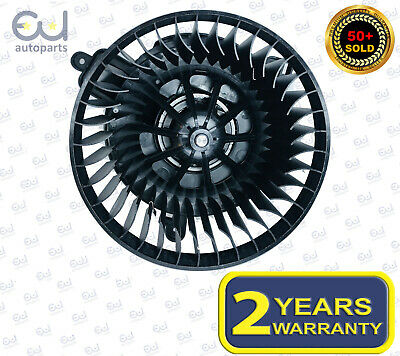 Heater Blower Fan Motor Citroen Berlingo Peugeot Partner 6441.r5 Oem Quality  • 49.99£