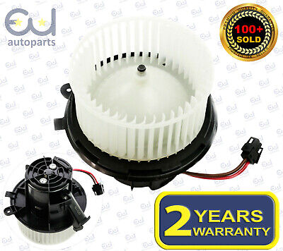 Heater Blower Motor Fan For Mercedes C E Class W204 W212 207 Left Hand Drive • 29.99£