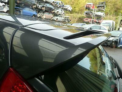 Ford Fiesta Zetec S Rear Spoiler Wing Sea Grey S9 (09-17) • 99.60£