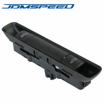 Bonnet Boot Release Switch 99761310502 For Porsche 997 987 911 Boxster Cayman • 19.99£