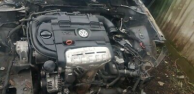 Vw SCIROCCO 1.4 TSI ENGINE And Gearbox 6 Speed Manual CAV  • 1,350£