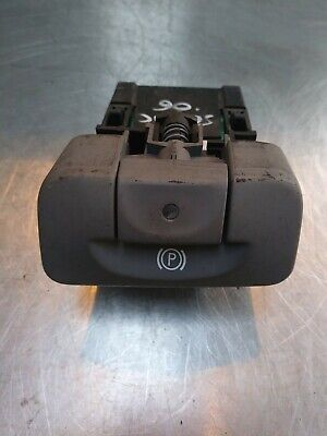 Renault Scenic Electric Handbrake Release Switch • 20£