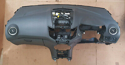 Ford Fiesta MK7 Dashboard Complete With Airbag & Glovebox • 50£