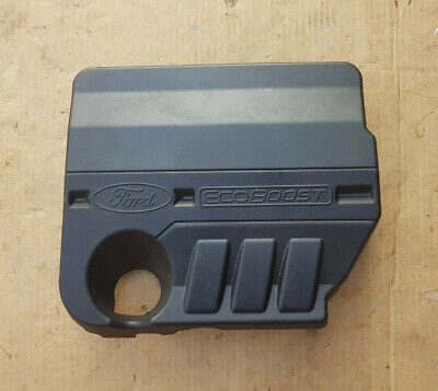 Ford Fiesta MK8 1.0 Ecoboost Engine Cover  • 45£