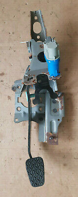 Ford Fiesta MK8 1.0 Brake Pedal Assembly With Switch Complete • 25£