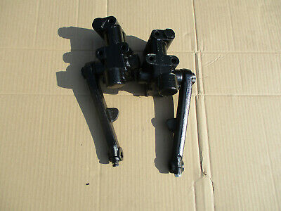 Mg Midget Sprite  Front Shock Absorbers Pair Reconditioned  • 110£