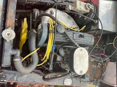 Ford Pinto 1.8 Engine  • 350£