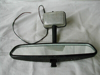 Mazda E2000 Rear View Mirror  • 10£