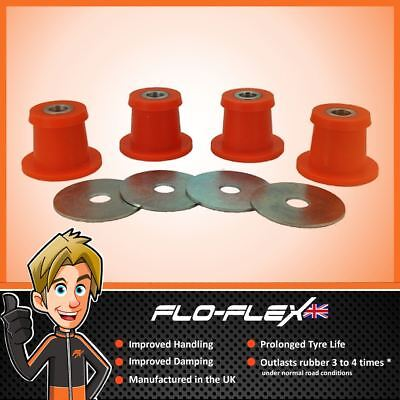 Ford Mondeo Suspension Bushes MK3 Rear Subframe Mounts In Poly • 33.95£