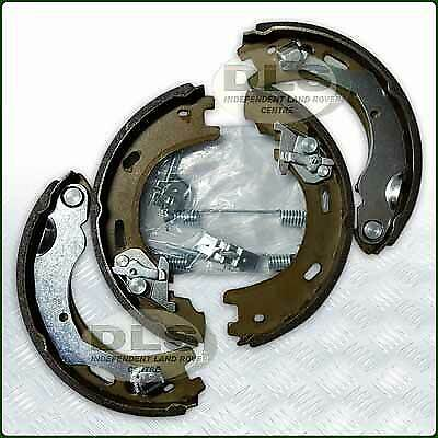 Handbrake Shoes Full Set Land Rover Discovery 3, Discovery 4 (LR031947) • 35£