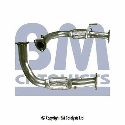 Fit With VAUXHALL ANTARA Exhaust Connecting Link Pipe 50229 2 8/06- • 29.17£