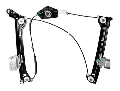 Audi A5 S5 8t3 Front Right Side Electric Coupe 3 Door Window Regulator 2007>on • 43.99£