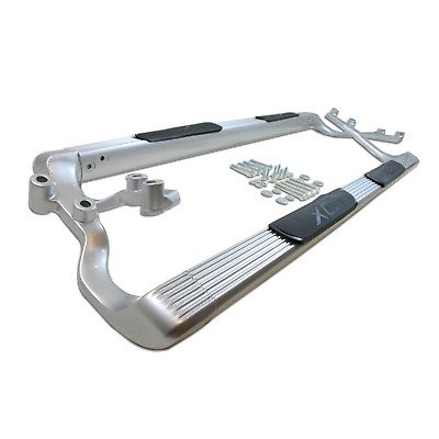 OE Style Side Steps Running Boards For Volvo XC90 2002-2014 (Exc. R-Design) • 285.99£