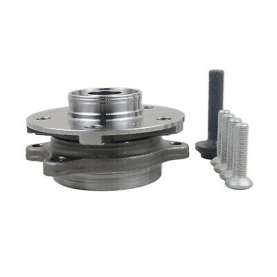 Front Wheel Hub / Full Kit For Audi A4 8K A6 C7 A5 A8 4H Q5 8R Porsche Macan AG • 42.99£