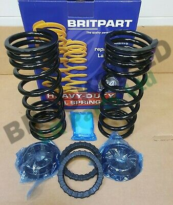 Discovery 2 Td5 Rear Air Suspension To Coil Spring Conversion Kit Da5136 • 62.24£