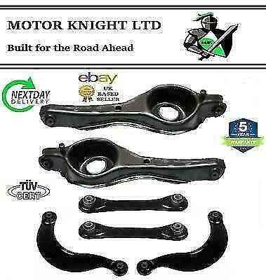 Ford Focus C-max 03-11 Rear Suspension Control Arms / Wishbones - Lh & Rh • 85.82£