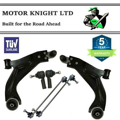 Ford Mondeo 00-07 Front Lower Suspension Control Arms Wishbone, Link Bar, Tracks • 71.06£