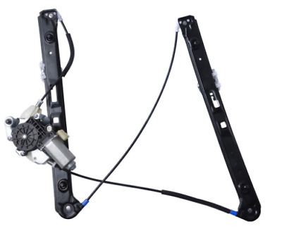 Bmw 3 Series E46 Front Right Driver Side Electric Window Regulator Motor 1998-05 • 38.99£