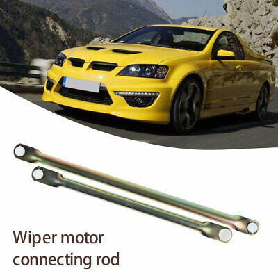 For Vauxhall Vectra C / Signum Windscreen Wiper Linkage Push Rod Arms Repair Kit • 14.99£