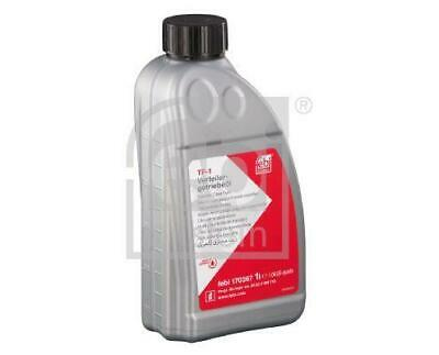 FEBI Transfer Case Oil (1 Litre) BMW XDrive 83222409710 • 21.29£