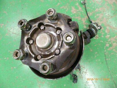MITSUBISHI Canter 2013 Front Right Knuckle Hub Assembly [Used] [PA24238263] • 251£