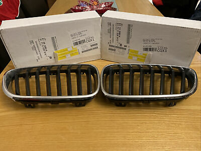 2 Series Bmw Front Grill Both • 50£