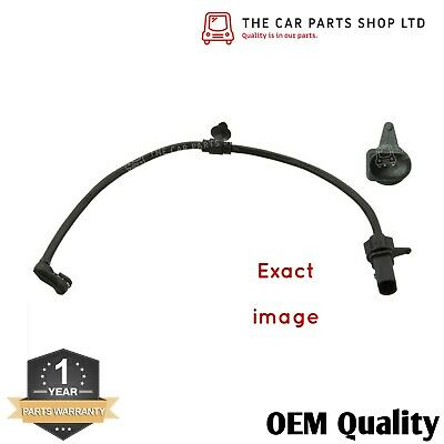 Rear Axle Wear Indicator For Audi A4 A5 Brand New Oe Quality Part • 10.85£