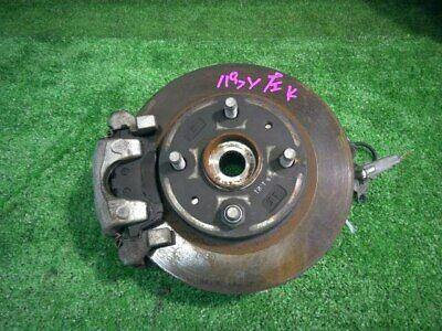 TOYOTA Passo 2009 Front Left Knuckle Hub Assembly 43212B1010 [Used] [PA35473170] • 156£