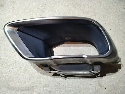Genuine BMW X5 M G05 G07 Offside Exaust Tailpipe (INTACT) 8074268 51128074268 • 149.99£