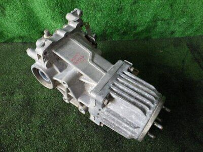 MITSUBISHI Outlander 2008 Rear Rigid Differential Assembly 3501A114 [PA14374429] • 749£