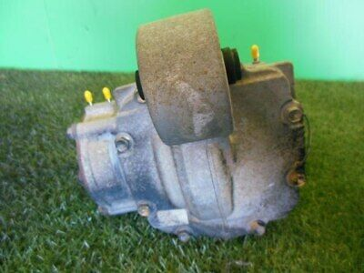 DAIHATSU Hijet 1999 Front Rigid Differential Assembly 4110197501000 [PA24811277] • 862£