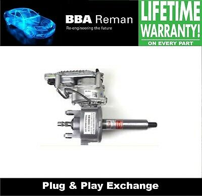 Vauxhall Meriva A Electric Power Steering Column ECU Motor *Exchange* • 250£