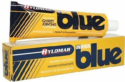 Hylomar BLUE Universal Gasket & Jointing Compound Sealant 40g - Fuel Resistant • 5.99£